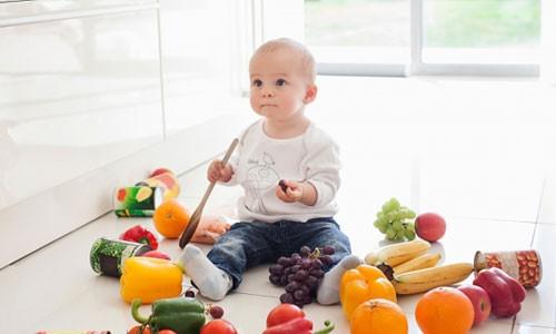 Trị mụn thịt cho trẻ bằng thiên nhiên ít đem lại hiệu quả cao